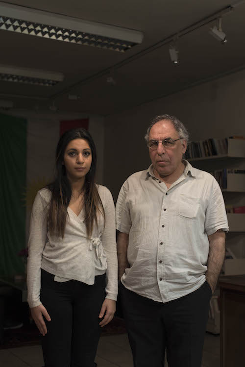 004_Les Kurdes de Paris_2015_HamidAZMOUN_Mahmud1982_Helin1994_HAZ3320