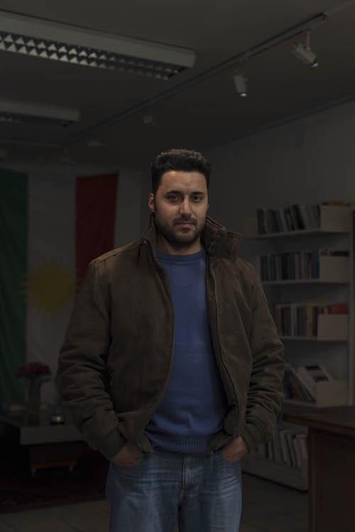 009_Les Kurdes de Paris_2015_HamidAZMOUN_Ali1985_HAZ3098