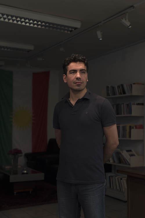 010_Les Kurdes de Paris_2015_HamidAZMOUN_Ridwan2001_HAZ3077