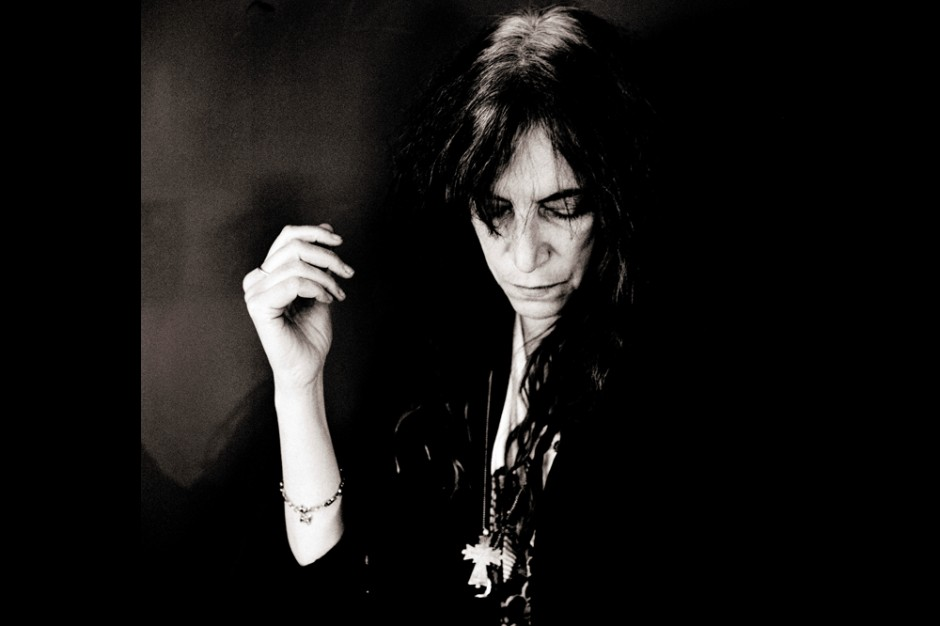 Patti SMITH 2010