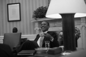 U.S. President Obama,  day at the White House.January 17, 2012
