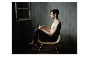 """©Claudine Doury- Dimitri 2016, série """"L'Homme nouveau"""""""