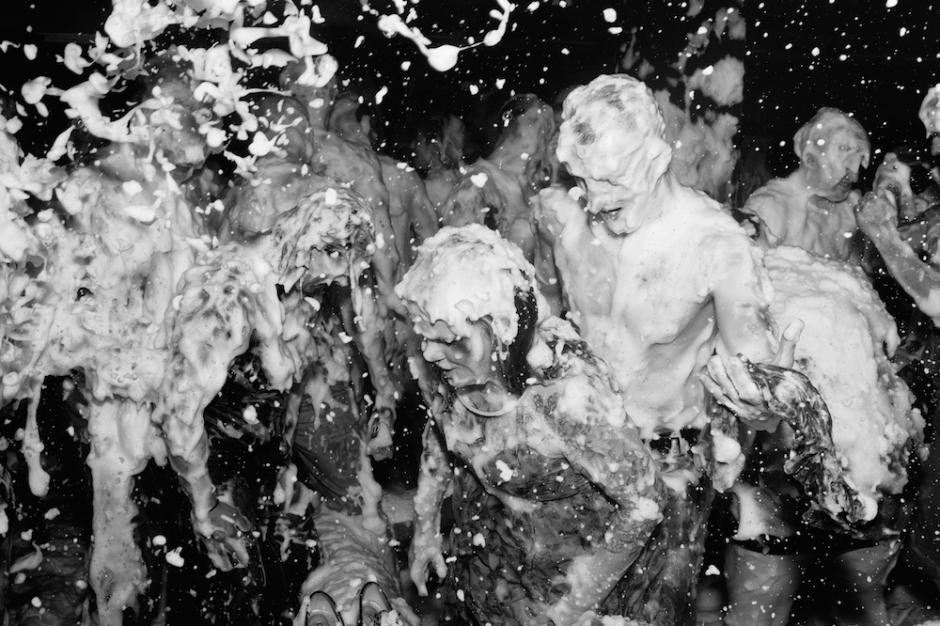 Crazy Legs Saloon, Watertown, New York © Alec Soth
