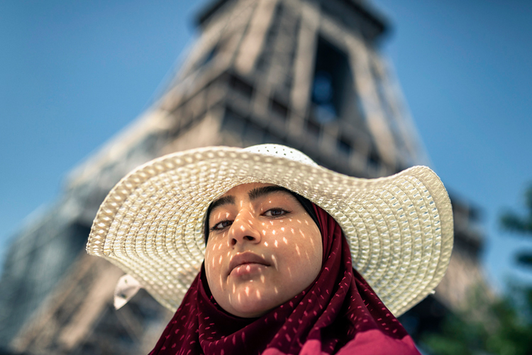 Photo: Antoine Tardy.