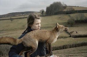 Le renard, 2009 © Claudine Doury
