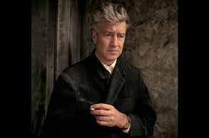 David LYNCH, Hollywood 2001