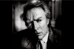 Clint Eastwood, 1995 © Richard Dumas