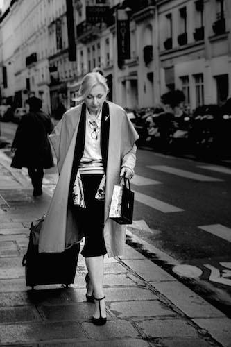 Daria Paris Street -1