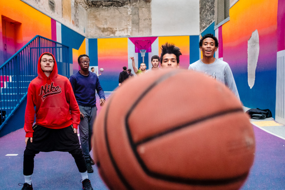 Pigalle Basketball Workshop -01