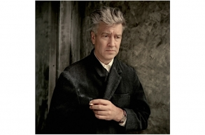 David Lynch, Hollywood 2001, © Richard Dumas