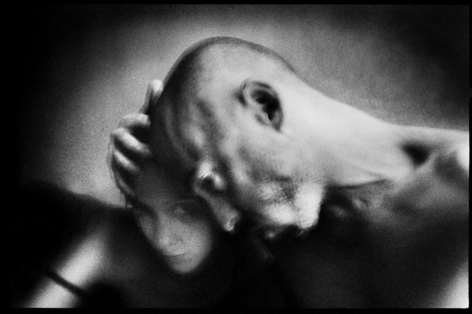 Self © Michael Ackerman